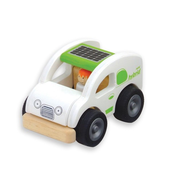 Mini eco-coche